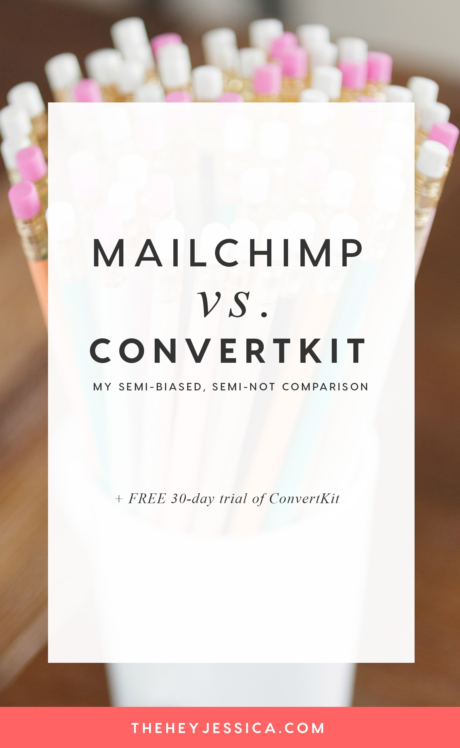 Convertkit Vs Mailchimp - The Facts