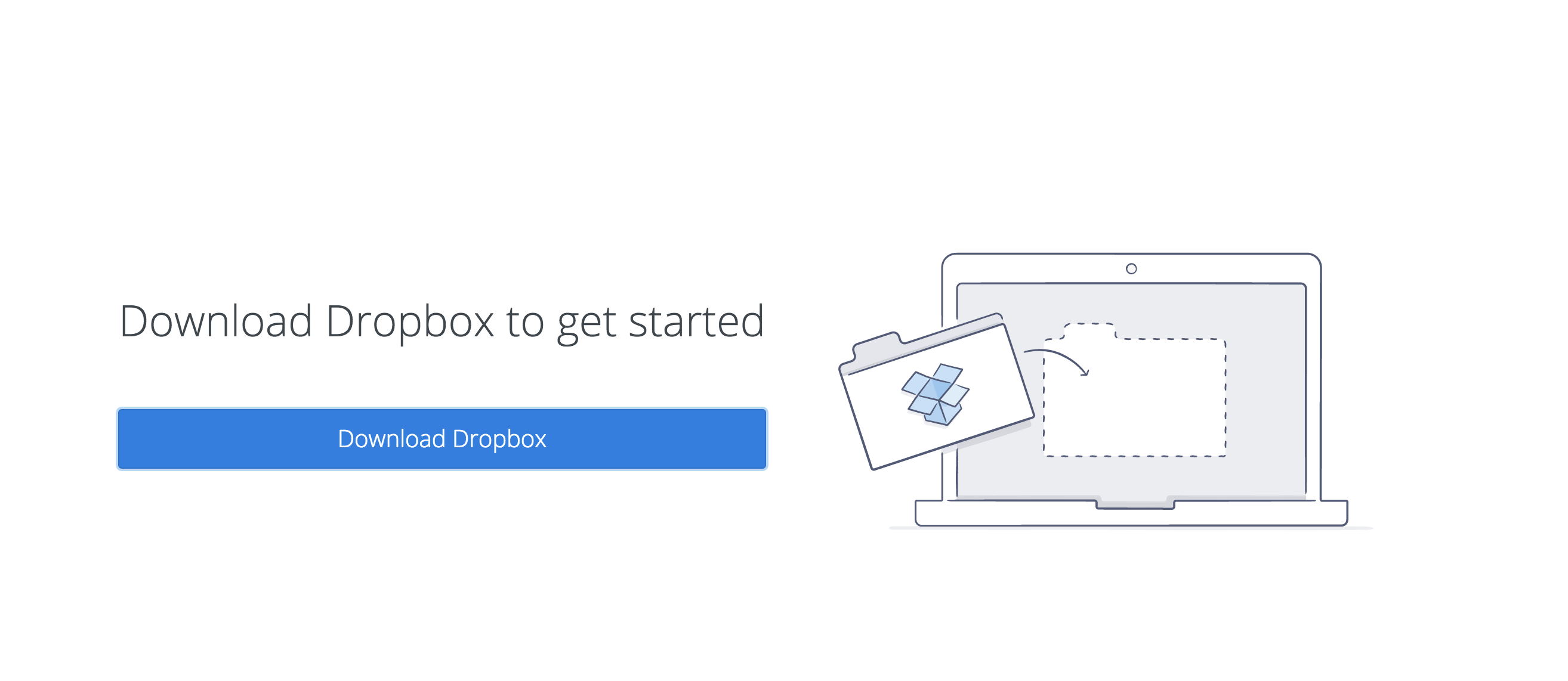 How I Use Dropbox in My Business | Jessica Stansberry