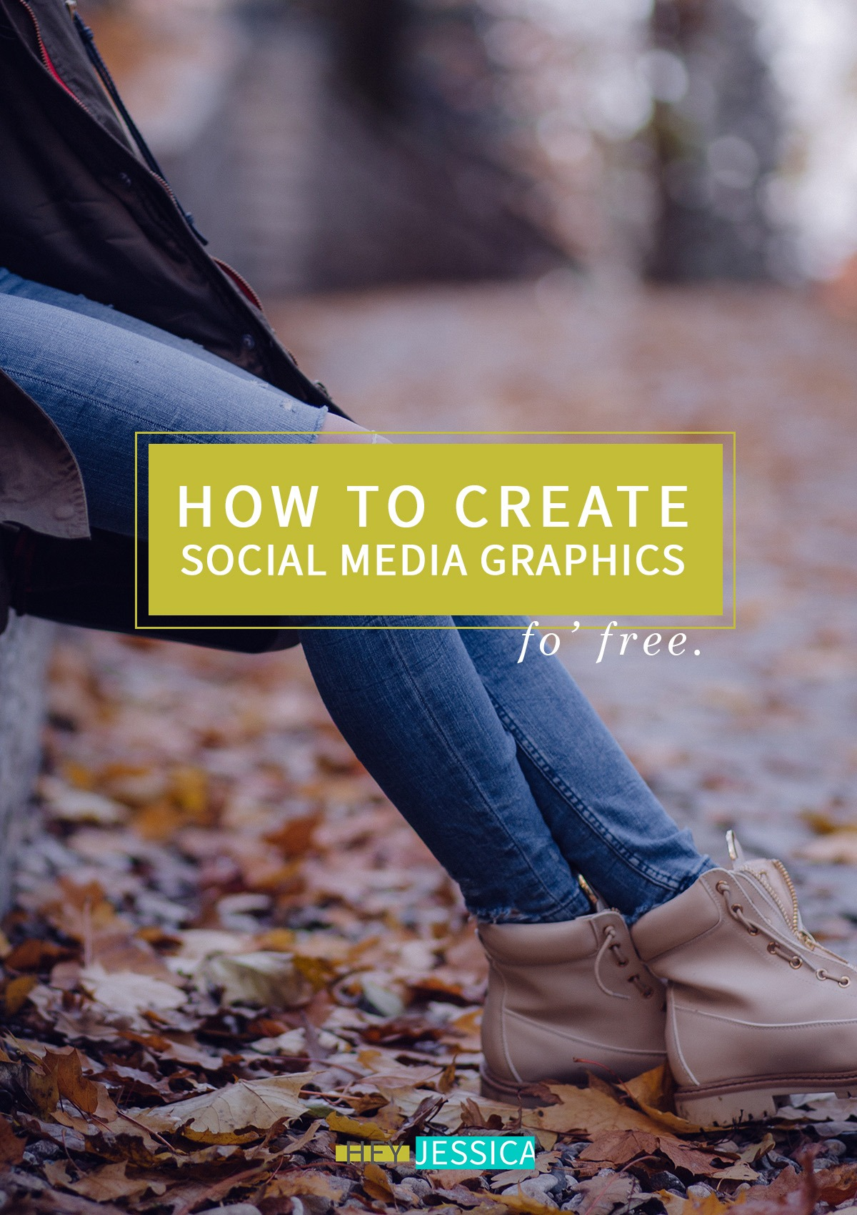 how to create social media graphics for free