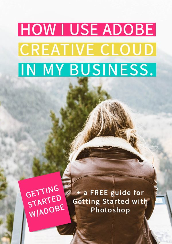 How You Can Use Adobe Creative Cloud in Your Business