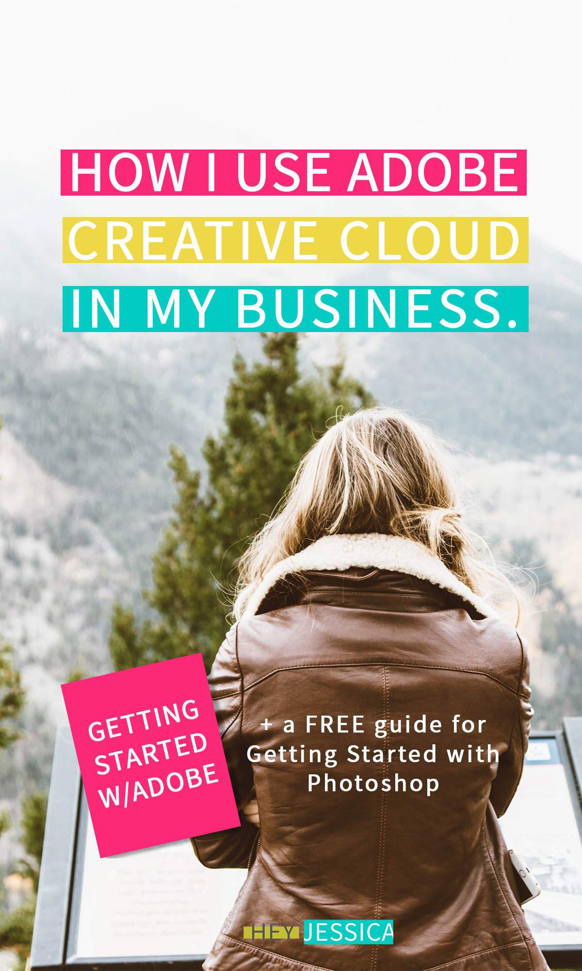 use adobe creative cloud in business