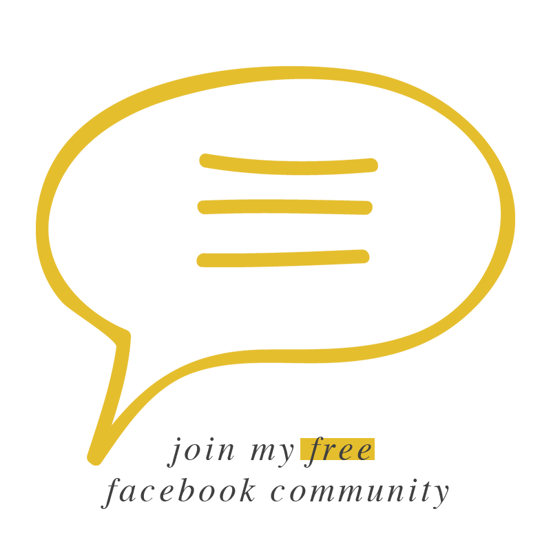 facebook group for small business owners