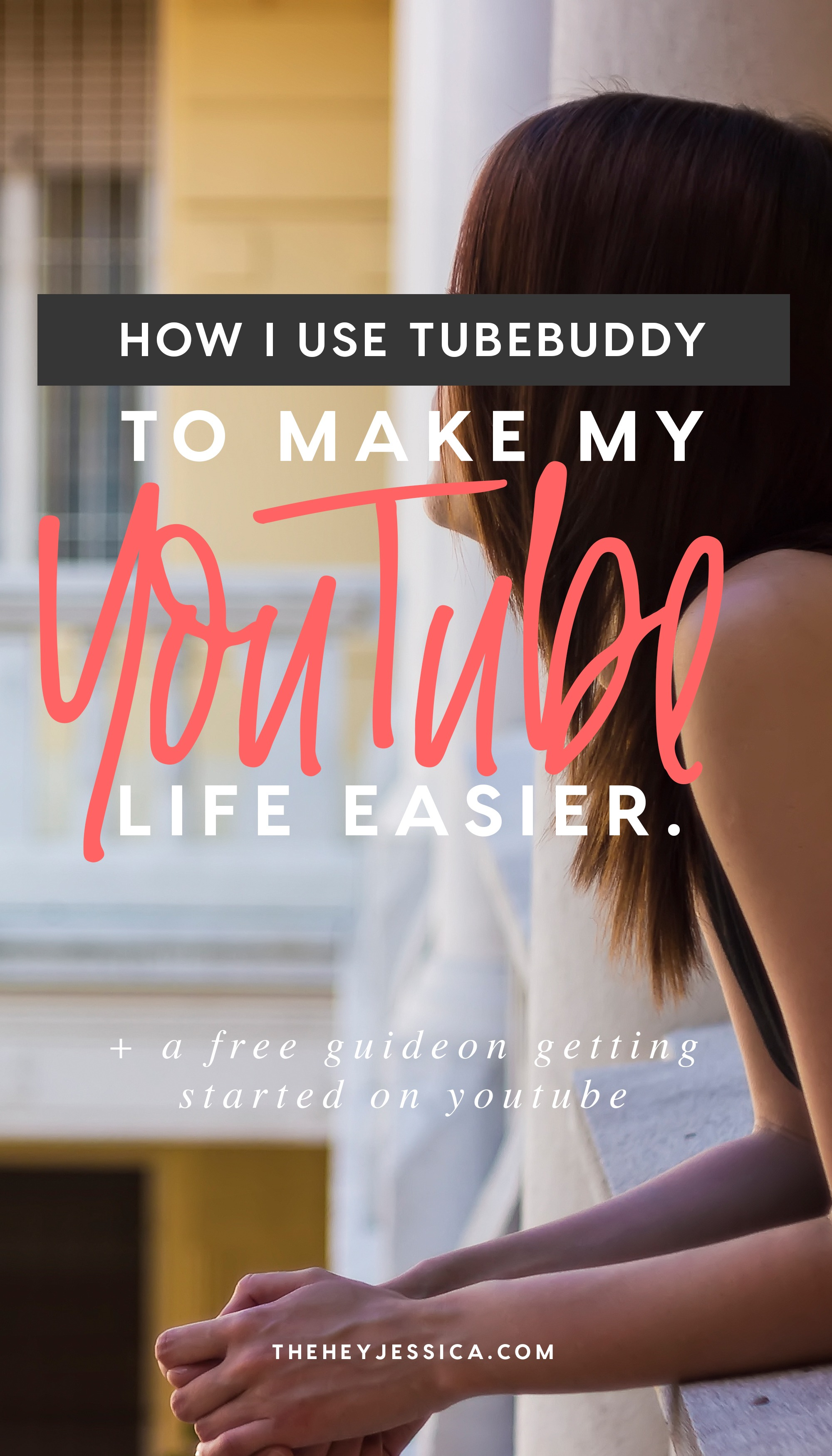 Easy YouTube