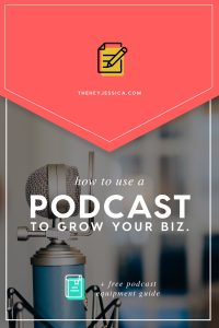 How a podcast can help grow your business