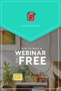 How to Host a Webinar on YouTube for FREE
