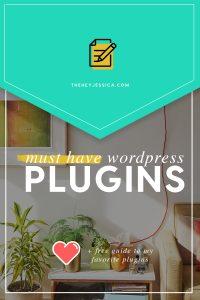 Best WordPress Plugins | The 5 plugins every WordPress site needs to have