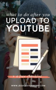 What to do After You Upload a Video to YouTube