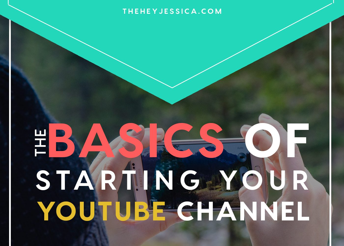 basics of youtube