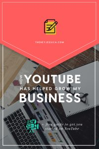 How YouTube Helps My Business