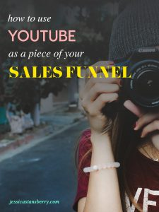 How to Use YouTube in Your Sales Funnels