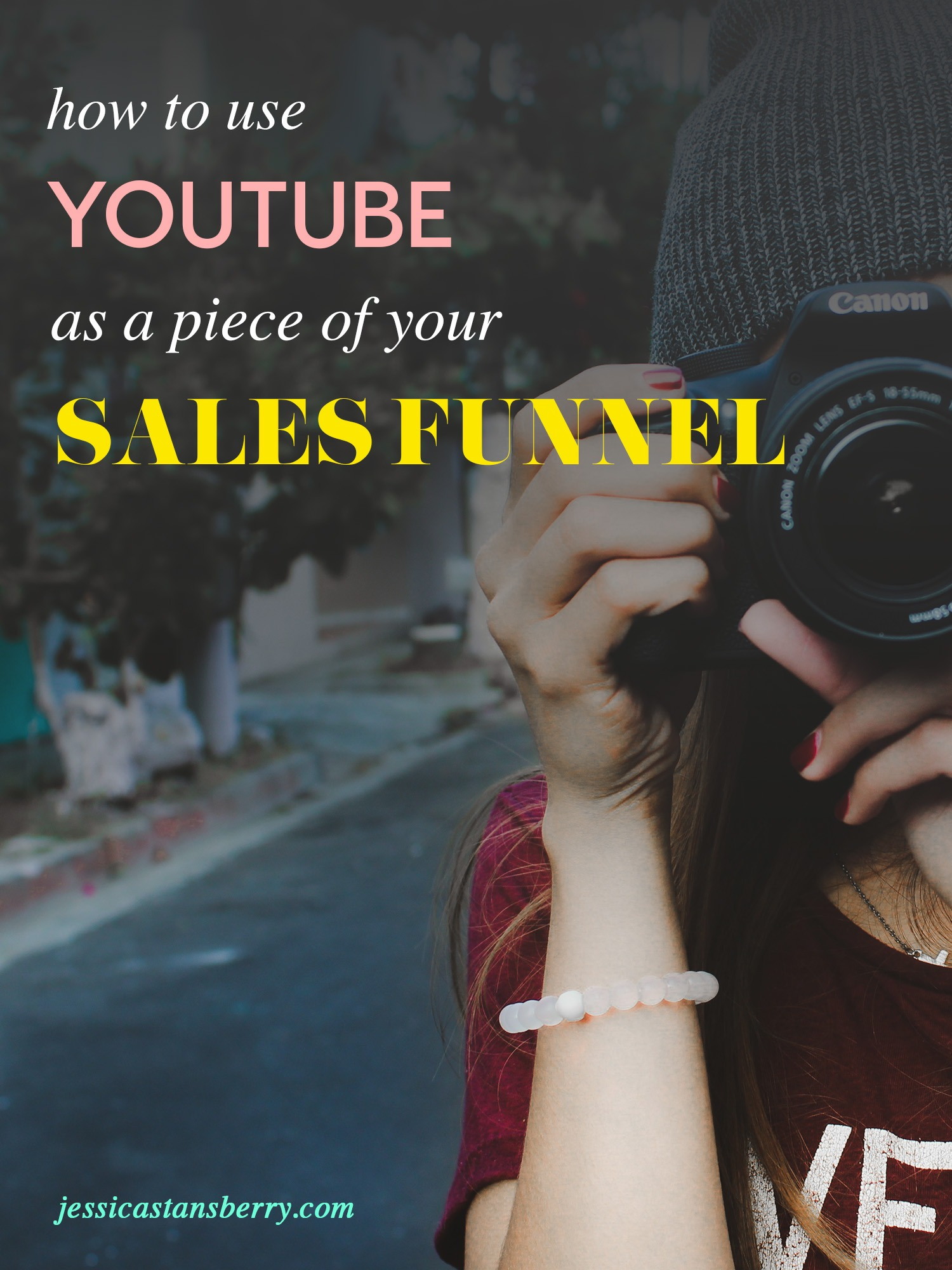 YouTube Sales Funnel