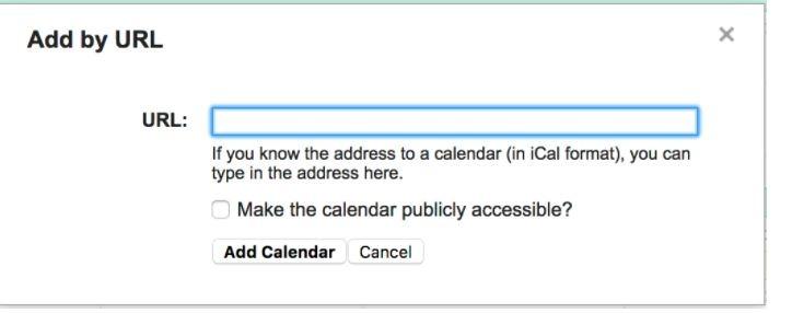 Trello to Google calendar