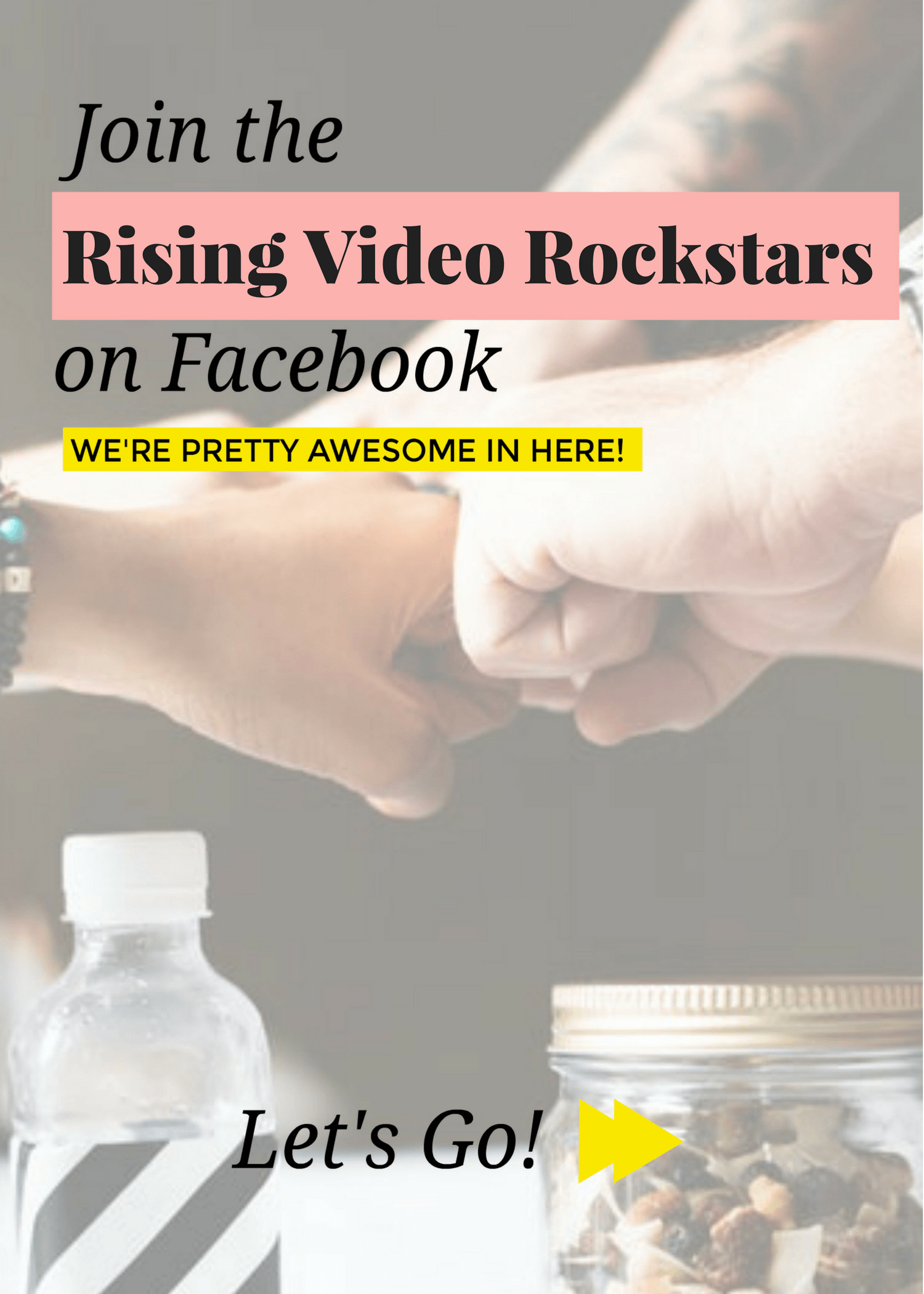 Join the free facebook group for online entrepreneurs