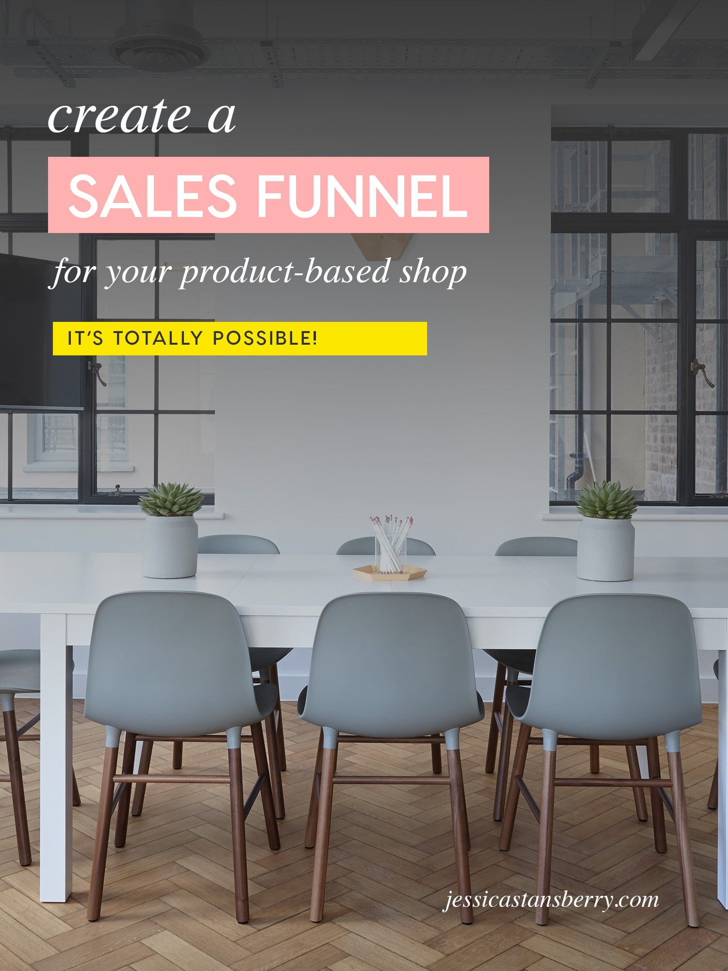 Sales Funnels Product Business