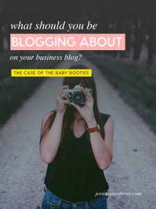 Blog Ideas for Business Owners