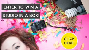 How to Make a Stop Motion Animation Video + Giveaway!