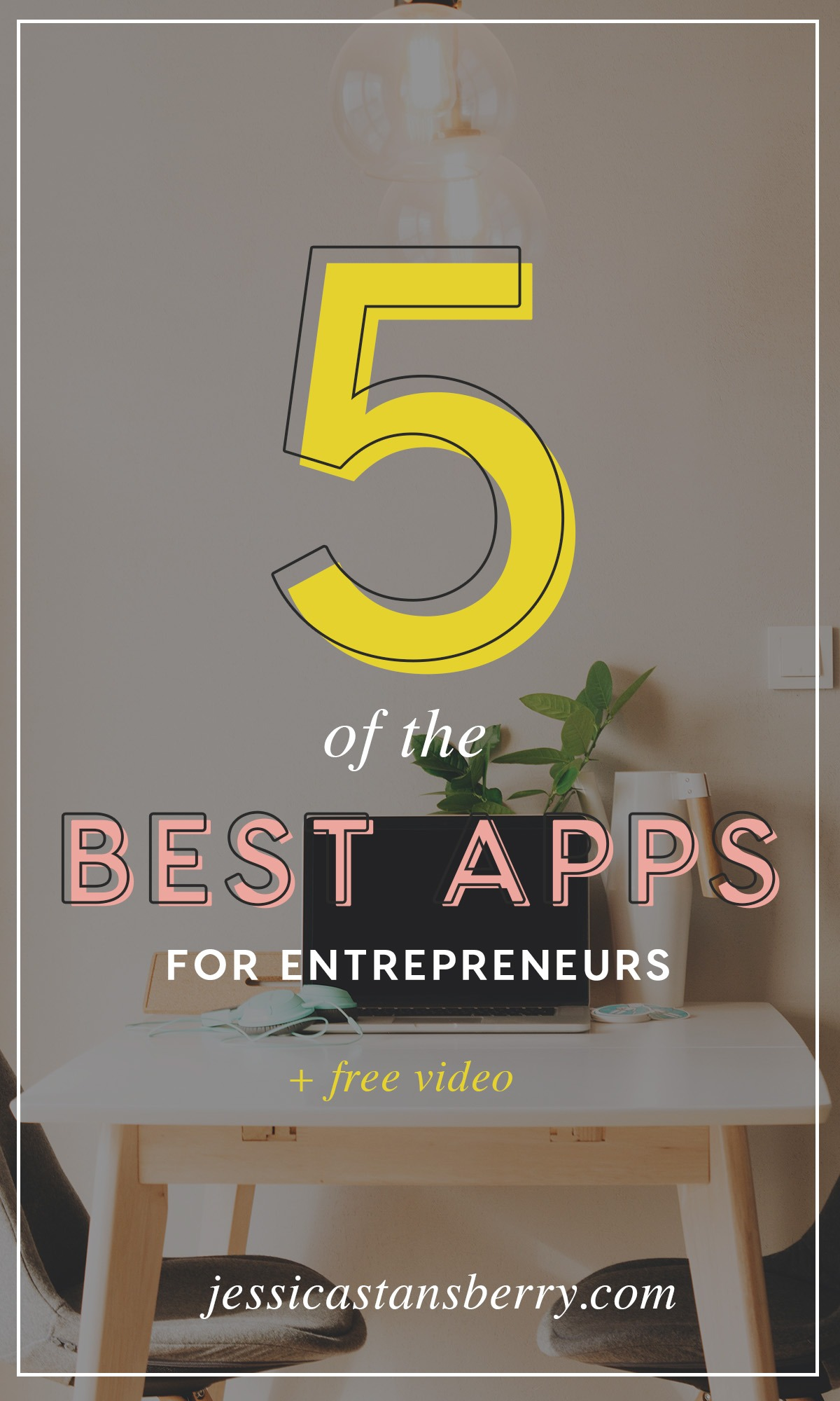 iPhone Apps for Entrepreneurs