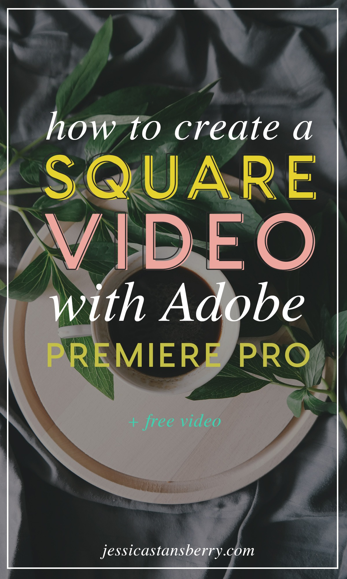 square video premier pro