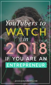 YouTubers to Watch in 2018