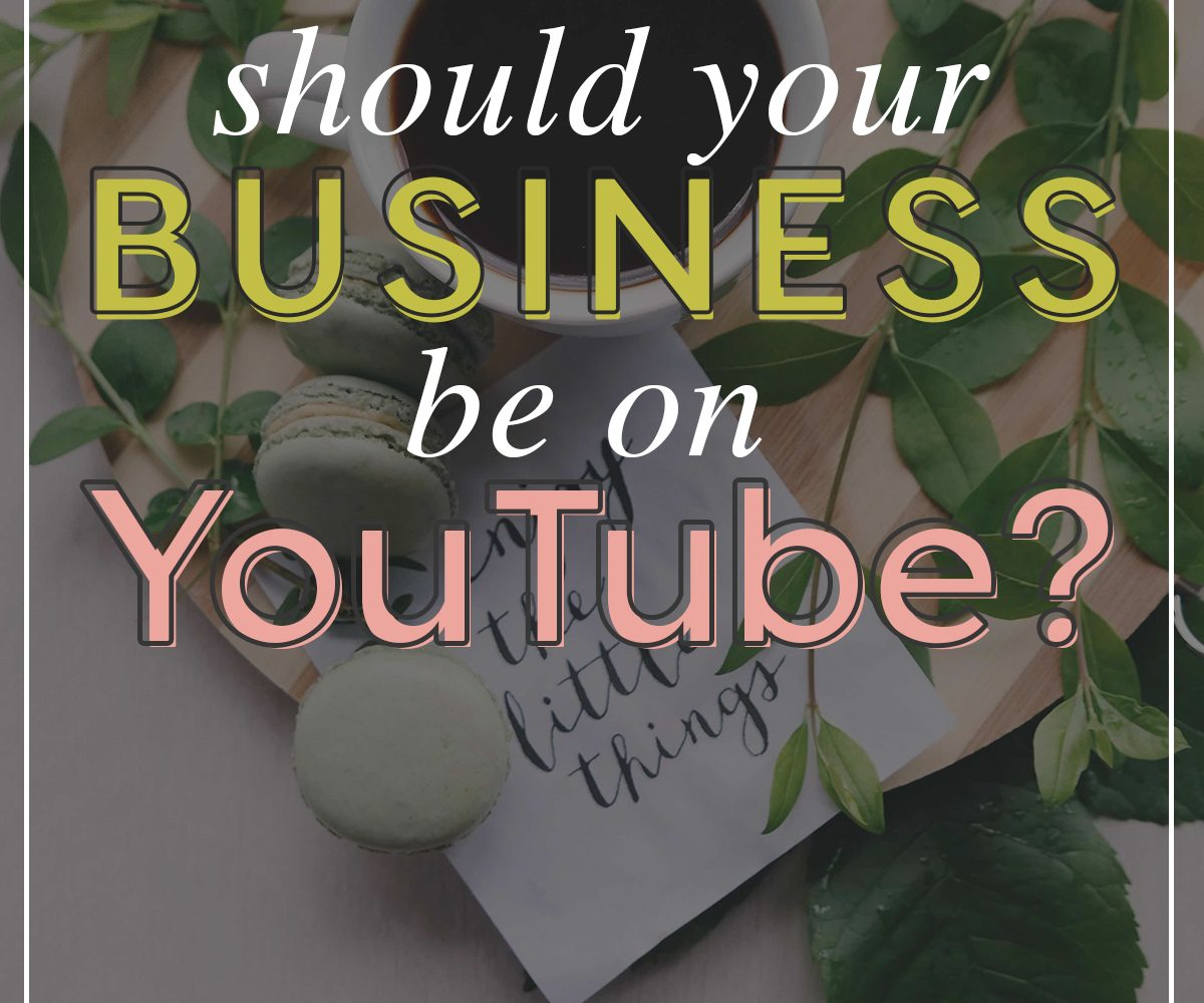 Business YouTube