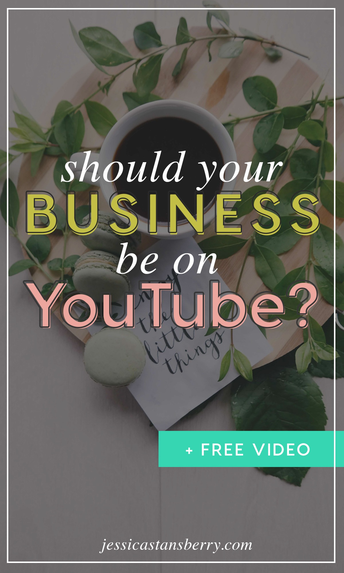 Should Your Business Be on YouTube
