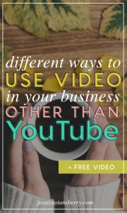How to Use Video for Business Without YouTube