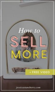 How to Sell More   The Know, Like & Trust Factor