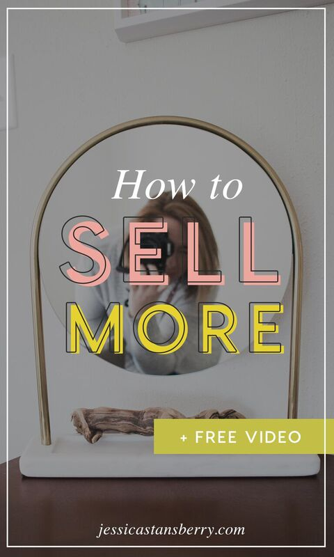 How to Sell More | The Know, Like & Trust Factor