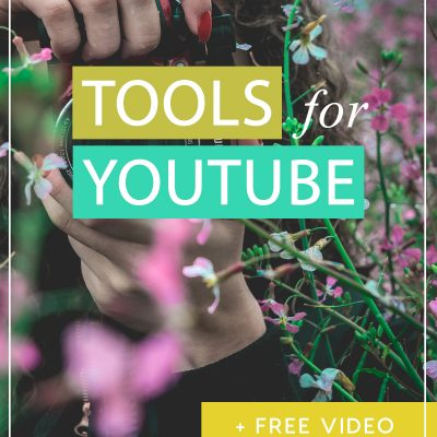 Tools to Make Your YouTube Life EASIER