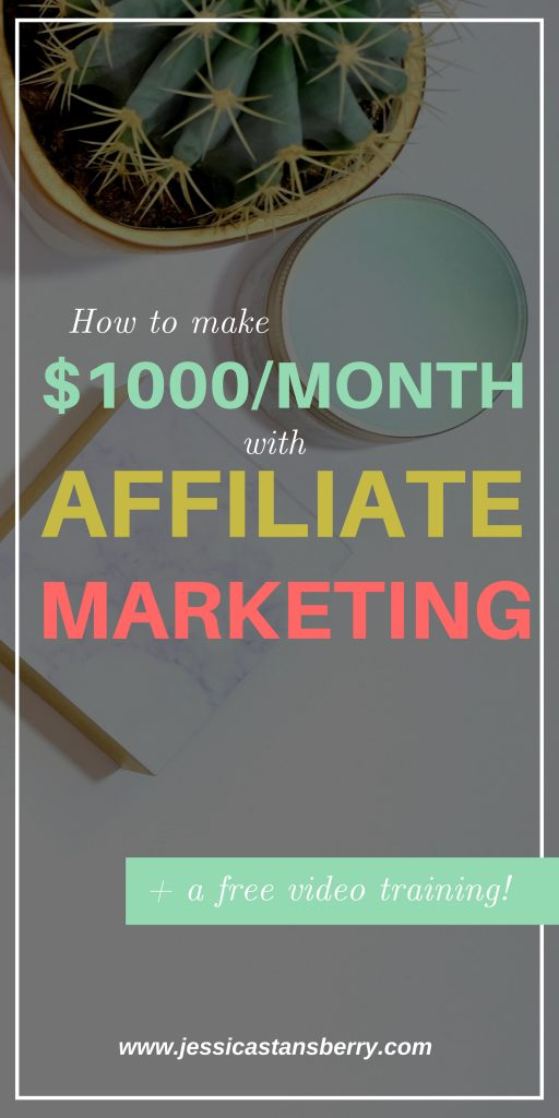 how to use affiliate marketing