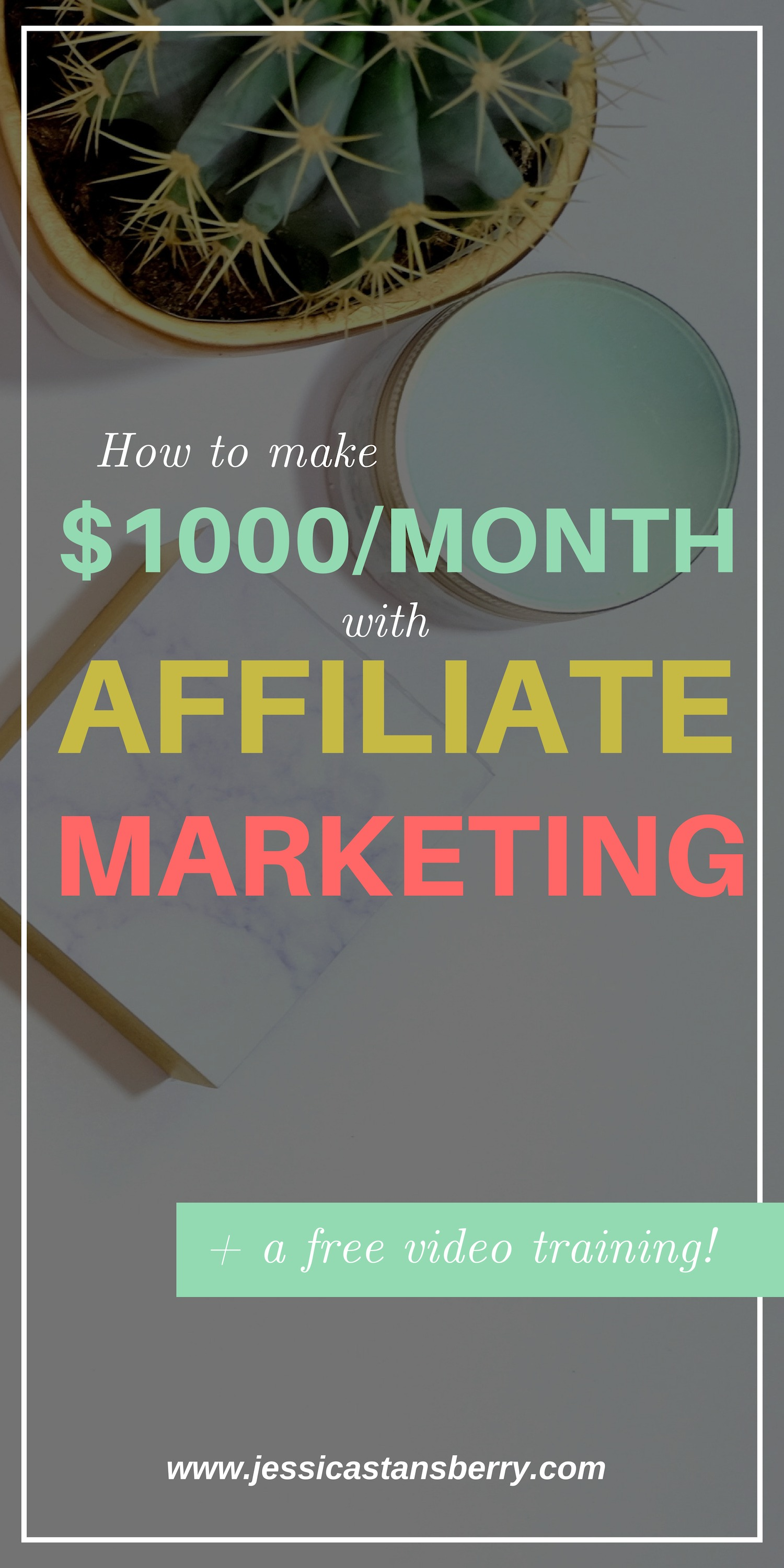 How to Make Money WIth Affiliates